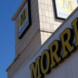Morrison CX